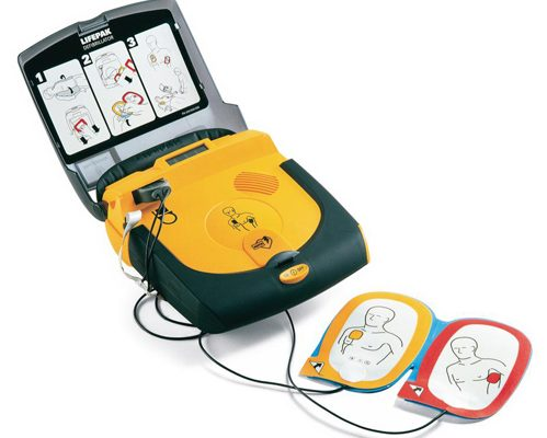 Why Should You Make the Choice to Buy a Defibrillator Today?