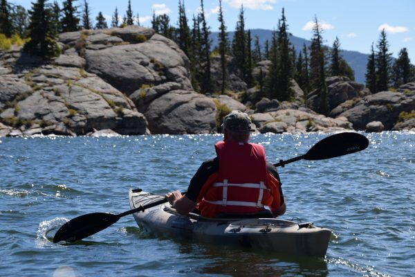 Choosing the Best Life Vest for You